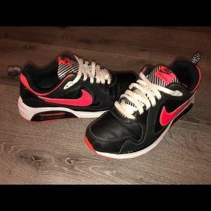 Nike Air Max (Breast Cancer Edition) 💗🎗🎀